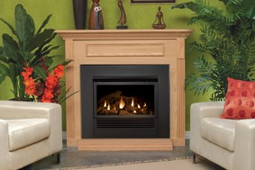 White Mountain Hearth Fireplace Products